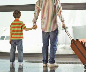 Как оформить запрет на выезд ребенка за границу